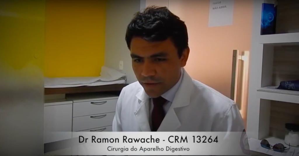 Dr Ramon Rawache - Pancreatite